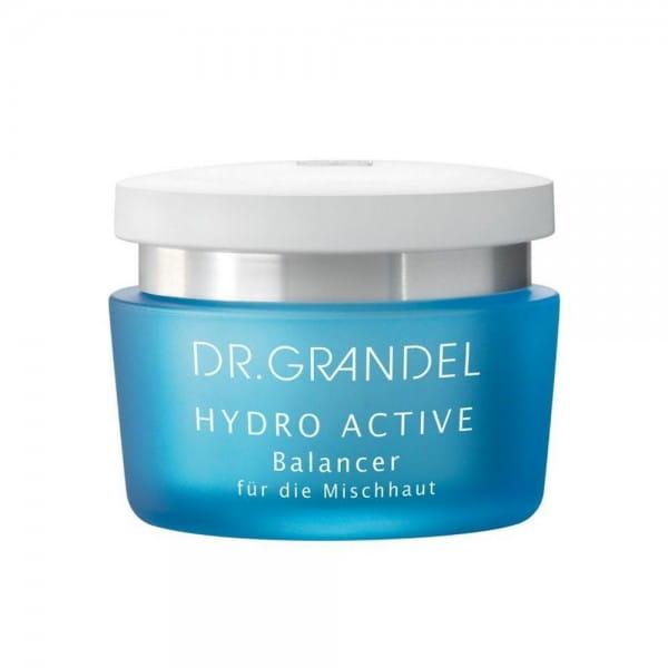 Hydro Active Balancer von Dr. Grandel
