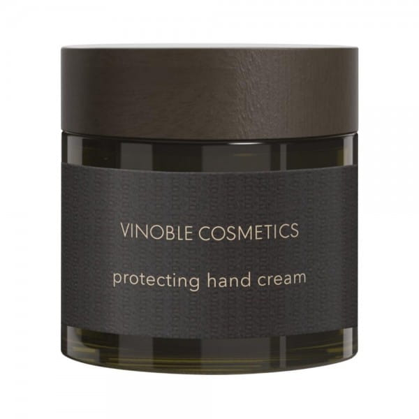 protecting hand cream von Vinoble Cosmetics