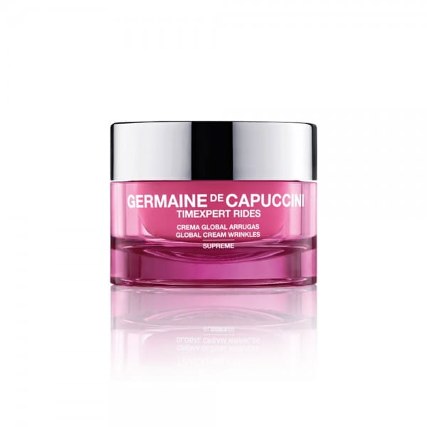 Timexpert Rides Global Cream Supreme von Germaine de Capuccini