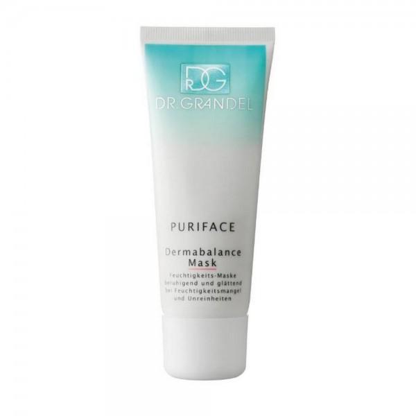 Puriface Dermabalance Mask von Dr. Grandel