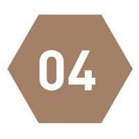 VITAMIN C HYDRA COMFORT FOUNDATION 04 von Skeyndor