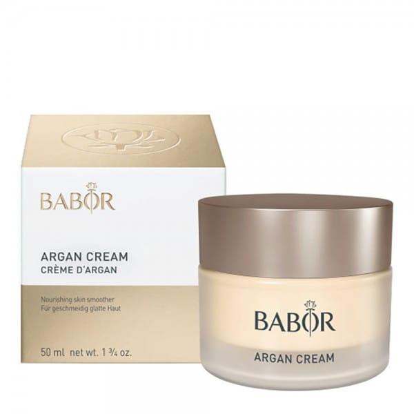 Skinovage Argan Cream von Babor