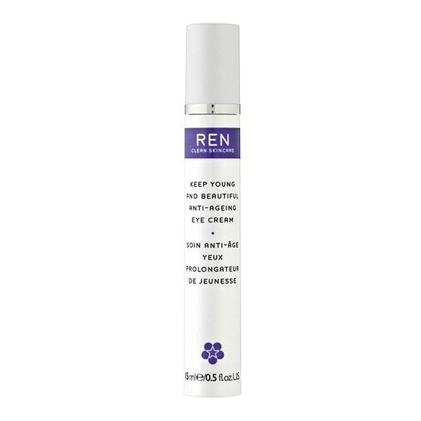 Keep Young and Beautiful Firm and Lift Eye Cream von Ren