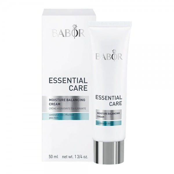Essential Care Moisture Balancing Cream von Babor