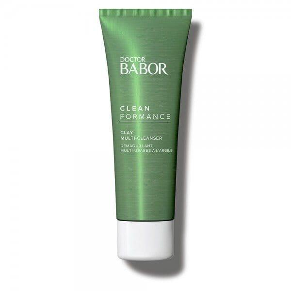 Doctor Babor Cleanformance Clay Multi-Cleanser von Babor