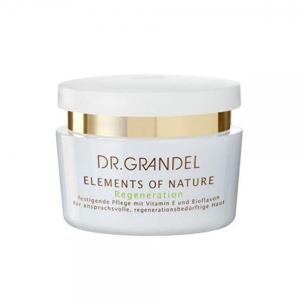 Elements of Nature Regeneration von Dr. Grandel