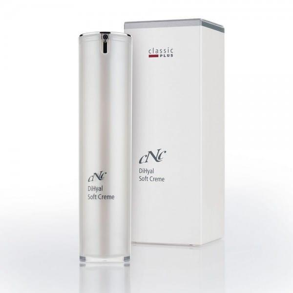classic plus DiHyal Soft Creme von CNC Cosmetic