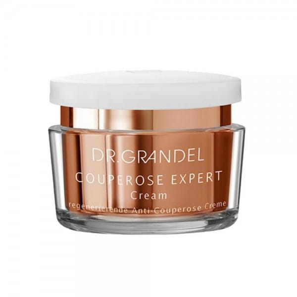 Couperose Expert Cream von Dr. Grandel