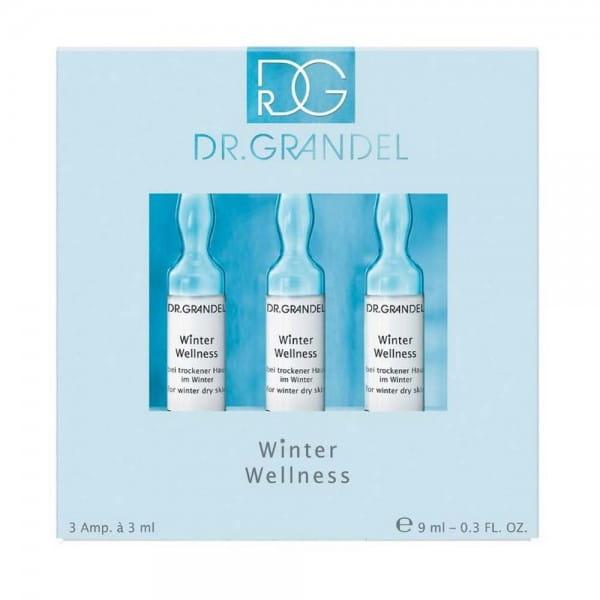 Winter Wellness Ampulle von Dr. Grandel