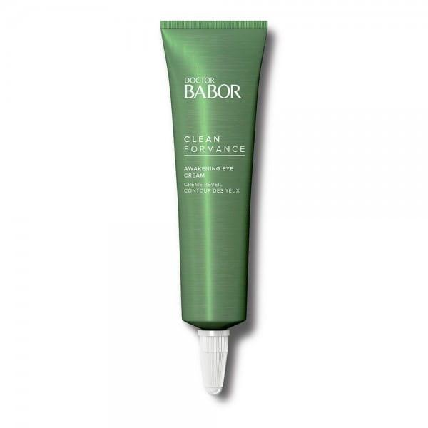 Doctor Babor Cleanformance Awakening Eye Cream von Babor
