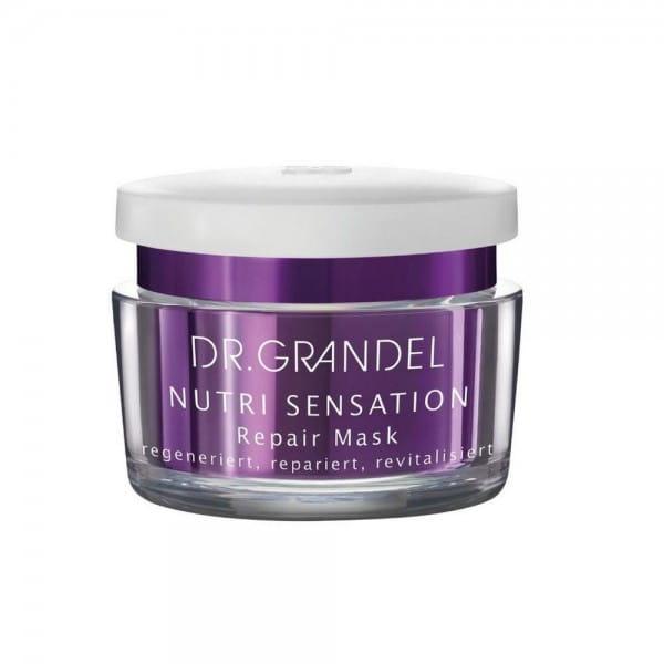 Nutri Sensation Repair Mask von Dr. Grandel