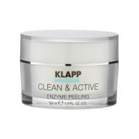 CLEAN & ACTIVE Enzyme Peeling
