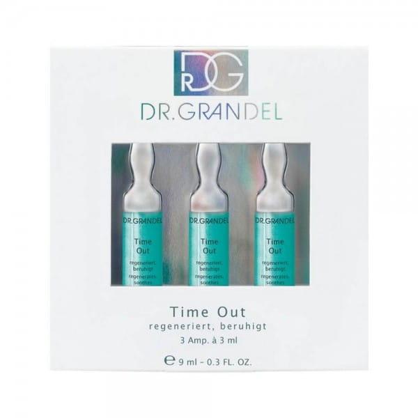 Time Out Ampulle von Dr. Grandel