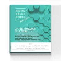 lifting hyaluron cell mask 4er Pack von Methode Brigitte Kettner (MBK)