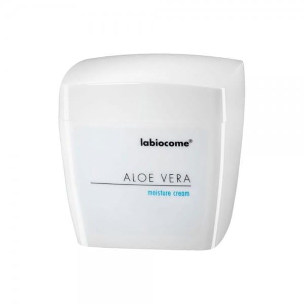 Aloe Vera - Moisture Cream / Kabine