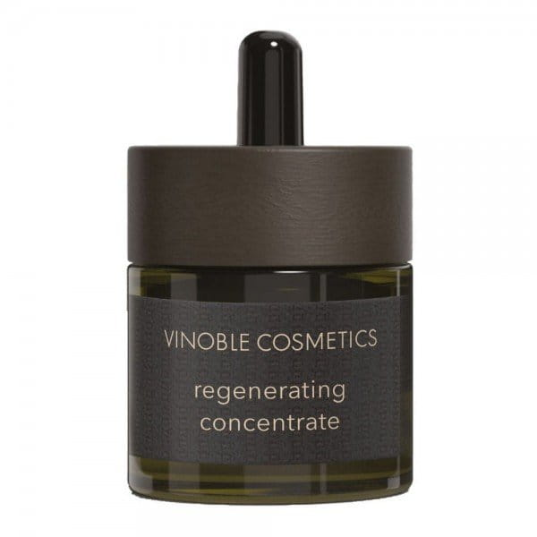 regenerating concentrate von Vinoble Cosmetics