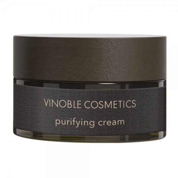 purifying cream von Vinoble Cosmetics
