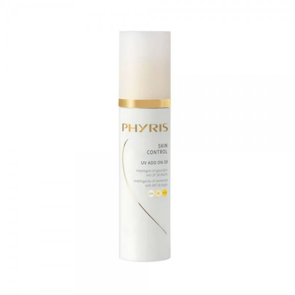 Skin Control UV ADD ON / LSF 30 Serum von Phyris