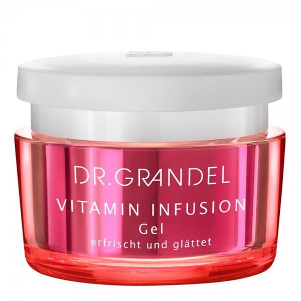 Vitamin Infusion Gel von Dr. Grandel