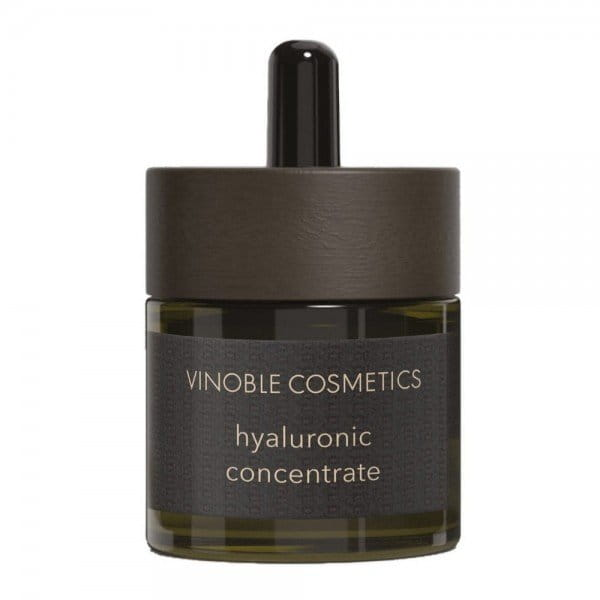 hyaluronic concentrate von Vinoble Cosmetics