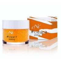 #clear it peeling von CNC Cosmetic