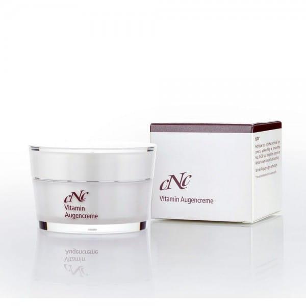 classic Vitamin Augencreme von CNC Cosmetic