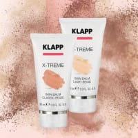 X-TREME Skin Balm - Classic Beige von Klapp Cosmetics