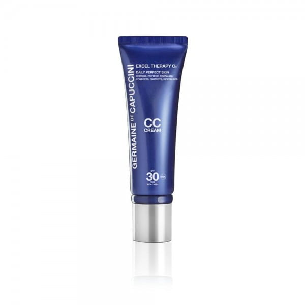 Excel Therapy O2 CC Daily Perfect Skin Beige
