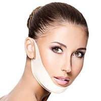 aesthetic world Kinnmaske V-Line von CNC Cosmetic
