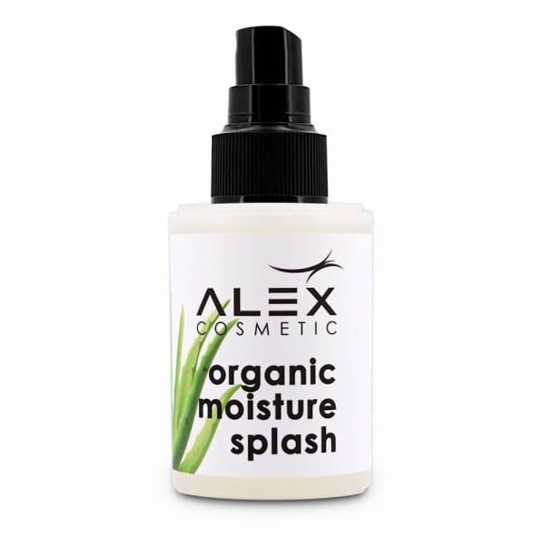 Organic Moisture Splash von Alex Cosmetic