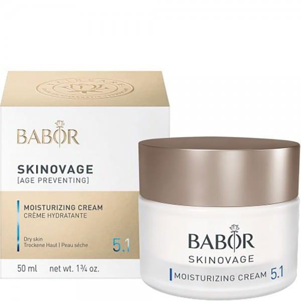 Skinovage Moisturizing Cream von Babor