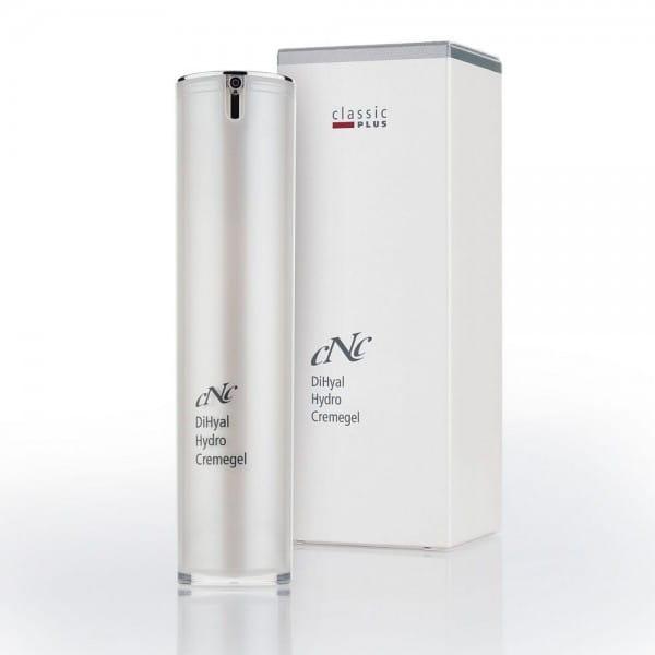 classic plus DiHyal Hydro Cremegel von CNC Cosmetic