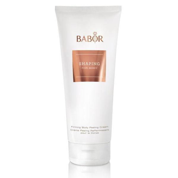 SPA Shaping Body Peeling Cream