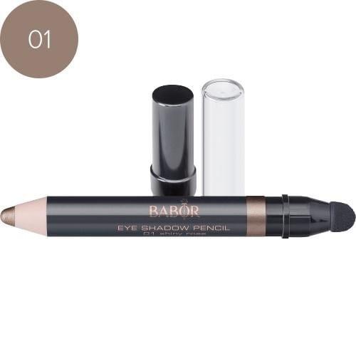 Babor Eye Shadow Pencil 01 shiny rose