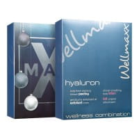 hyaluron anti-age Geschenkbox body von Wellmaxx