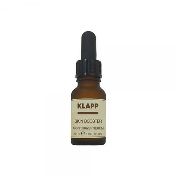 SKIN BOOSTER Moisturizer Serum von Klapp Cosmetics