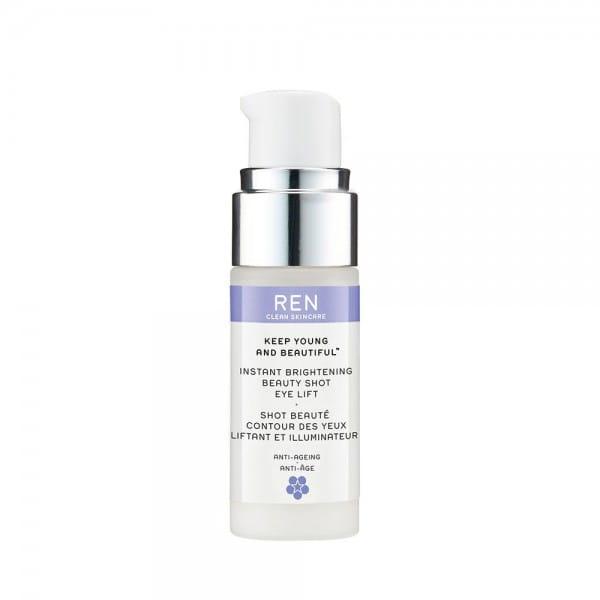 Instant Brightening Beauty Shot Eye Lift von Ren