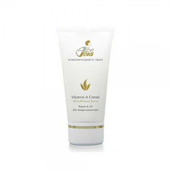 Skin Power Vitamin-A Creme von Aloe Vera Tratz