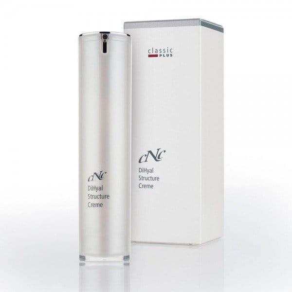 classic plus DiHyal Structure Creme von CNC Cosmetic