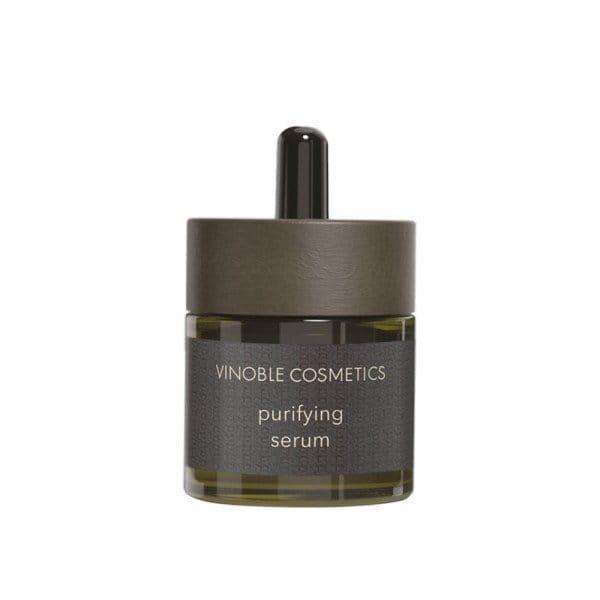 purifying serum von Vinoble Cosmetics