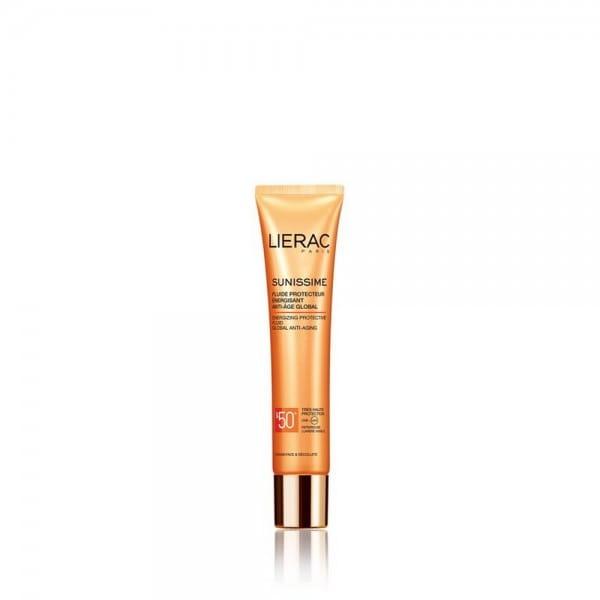 SUNISSIME Fluide SPF50+ Schutzfluid Gesicht von lierac