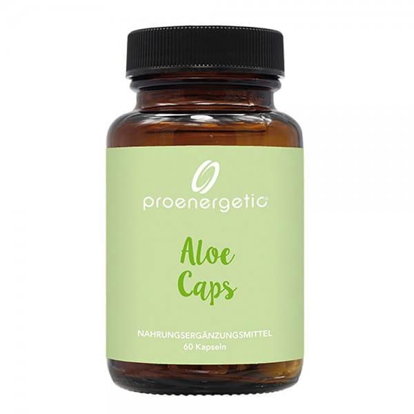 Aloe Caps