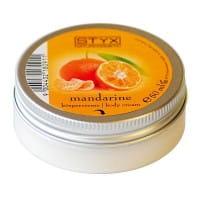 Mandarine Körpercreme, 50 ml