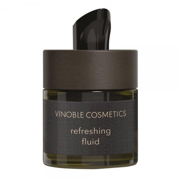 refreshing fluid von Vinoble Cosmetics