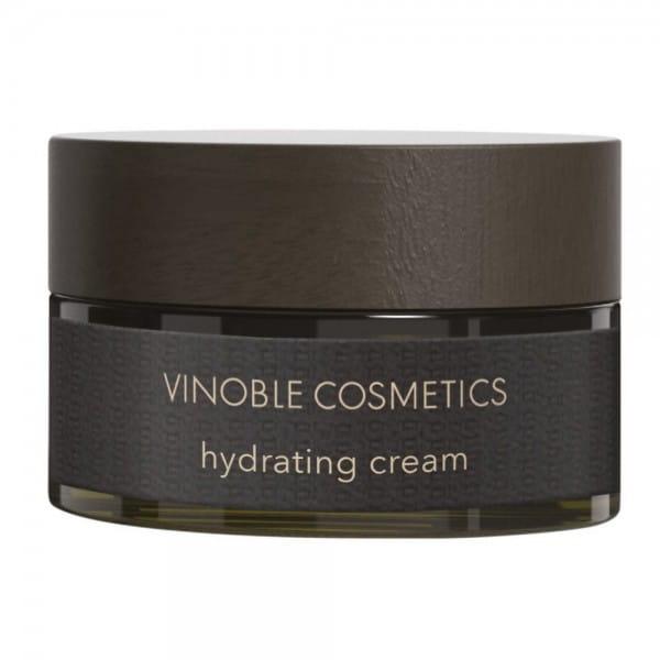 hydrating cream von Vinoble Cosmetics