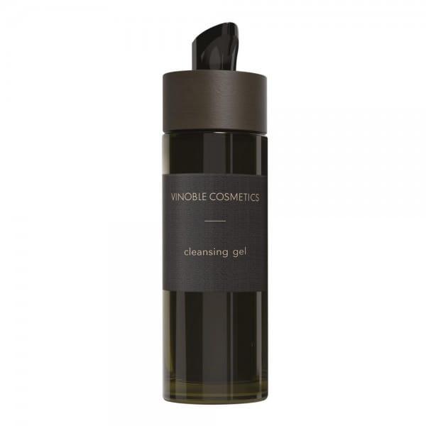 cleansing gel von Vinoble Cosmetics