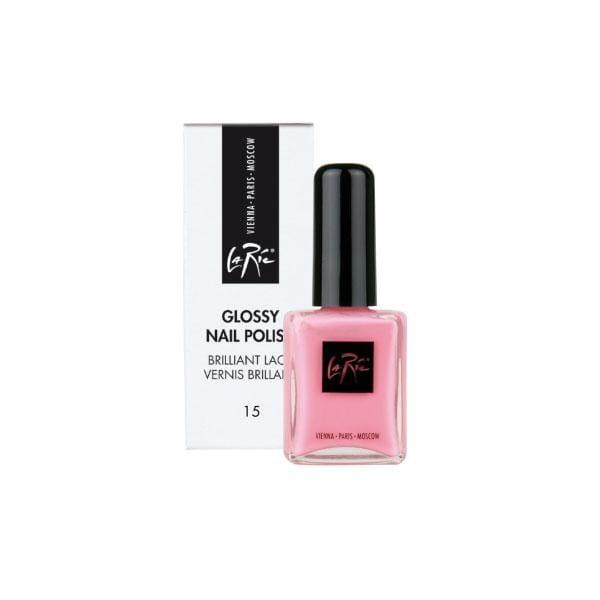 Nagellack Nr. 15 / rosa