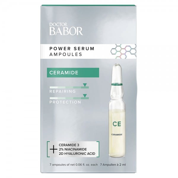 DOCTOR BABOR Power Serum Ampullen Ceramide