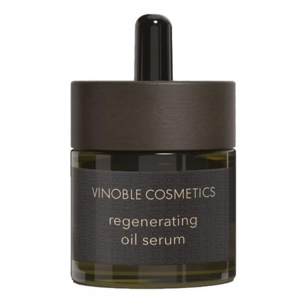 regenerating oil serum von Vinoble Cosmetics