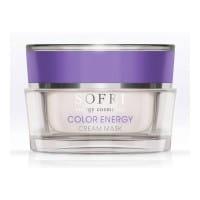 Color Energy Cream Mask / Indigo-Flieder von Sofri